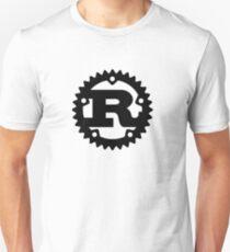 Rust Programming Language T-Shirts, Stickers, Mugs! T-Shirt