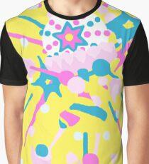 UB Burst is coming! Pokémon USUM Graphic T-Shirt