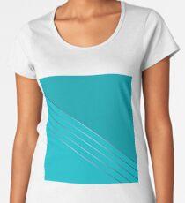 Victoria 7  Women's Premium T-Shirt