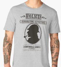 Consulting Detective Men's Premium T-Shirt