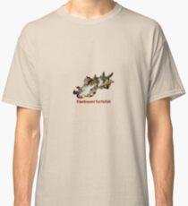 Flamboyant Cuttlefish Classic T-Shirt