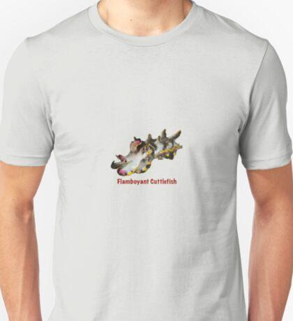 Flamboyant Cuttlefish T-Shirt