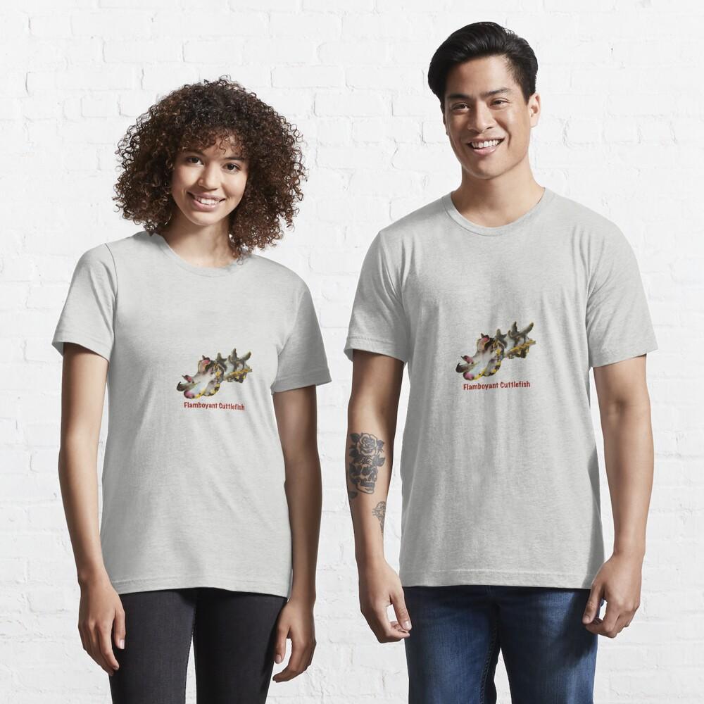 Flamboyant Cuttlefish Essential T-Shirt