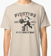 Fighting 31 'Tomcatters' Classic T-Shirt
