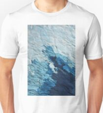 Blue as the Sea V2 T-Shirt