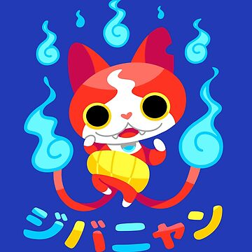 Yokai Kitty by Versiris