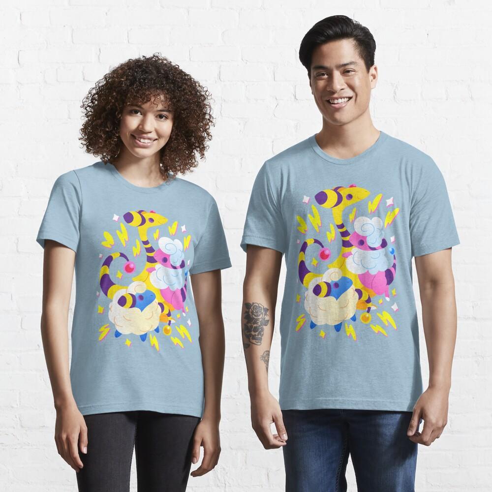 Electric Sheep Essential T-Shirt