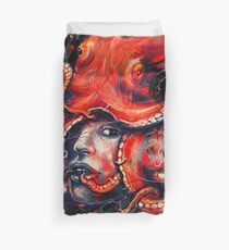 Empress Octo Duvet Cover