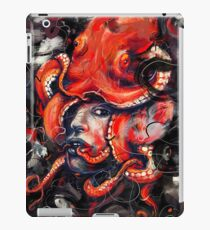 Empress Octo iPad Case/Skin