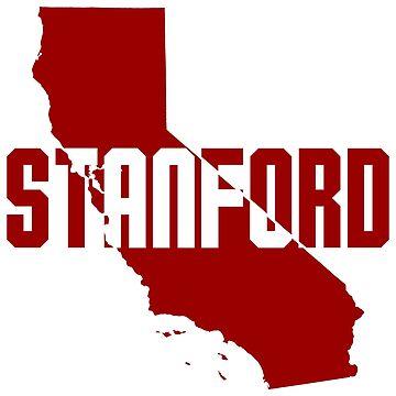 Stanford by av8id