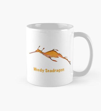 Weedy Seadragon Mug