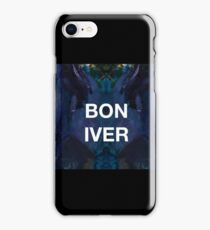 Bon Iver - Justin Vernon iPhone Case/Skin