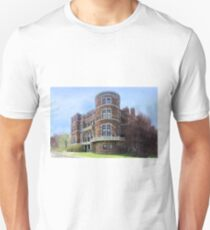 Lambert Castle Unisex T-Shirt