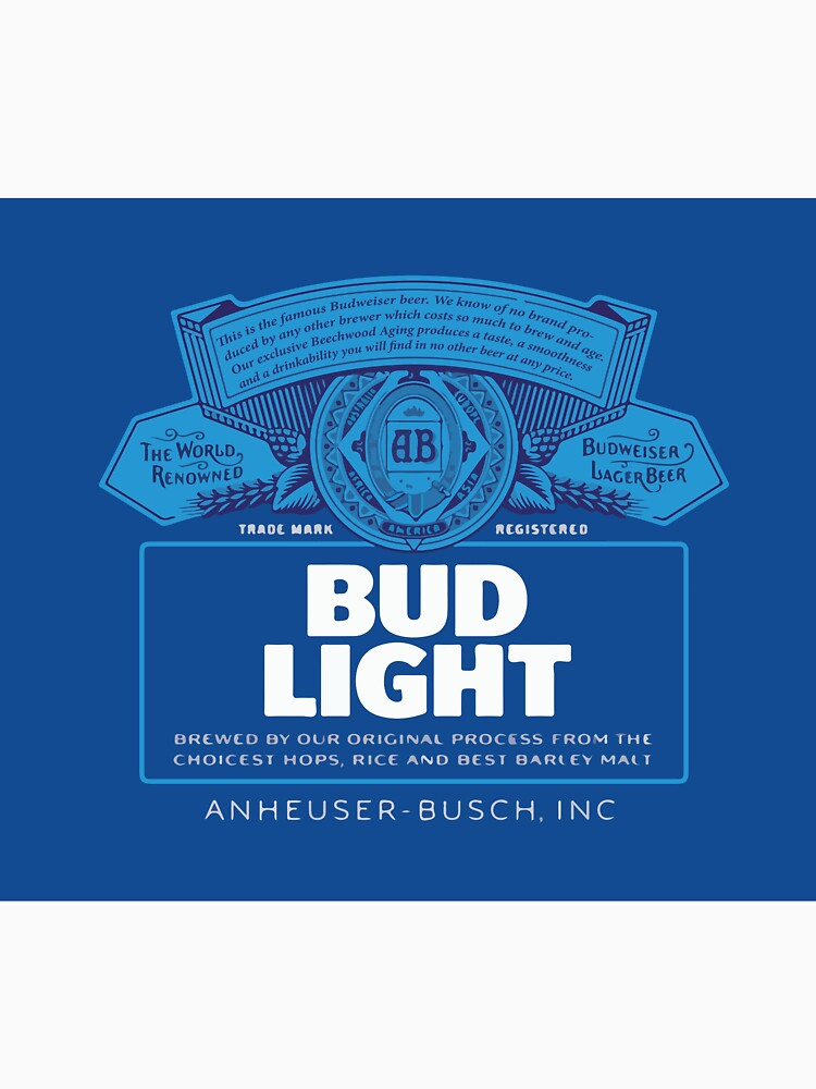 Bud Light by srucci