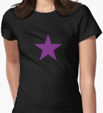 purple star T-Shirt