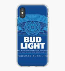 Bud Light iPhone Case