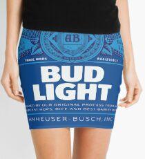Bud Light Mini Skirt