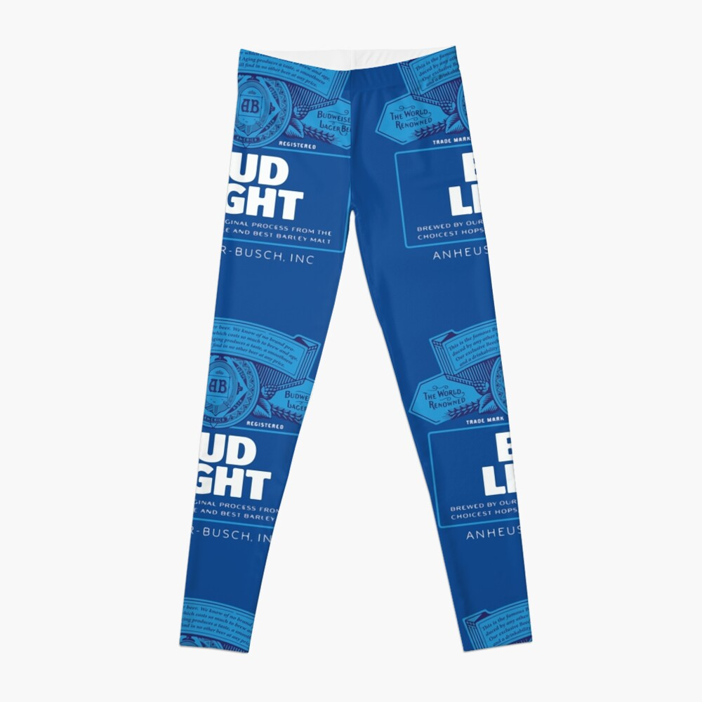 Bud Light Leggings