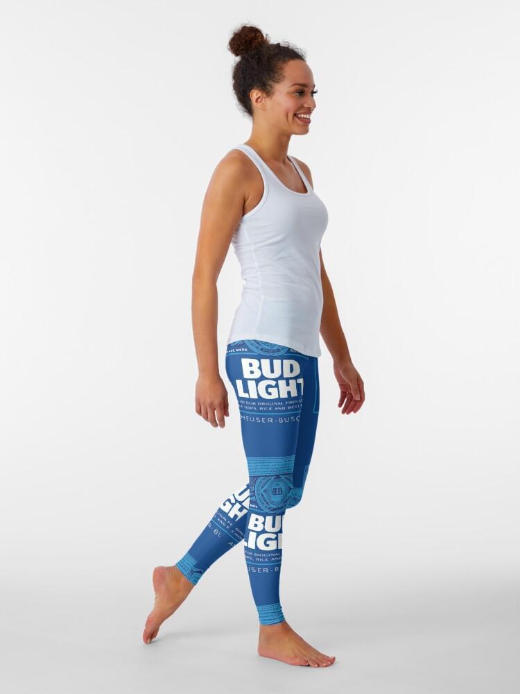 Alternate view of Bud Light Leggings