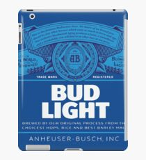 Vinilo o funda para iPad Bud Light