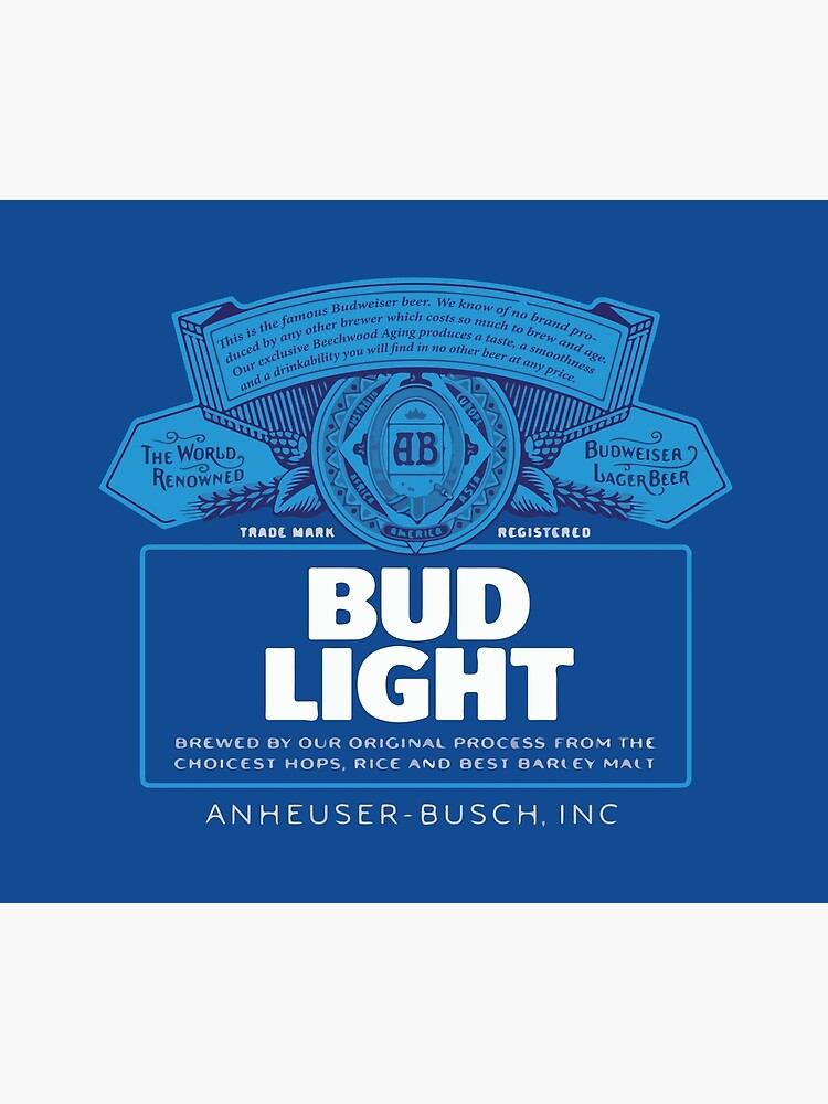 Bud Light by srucci