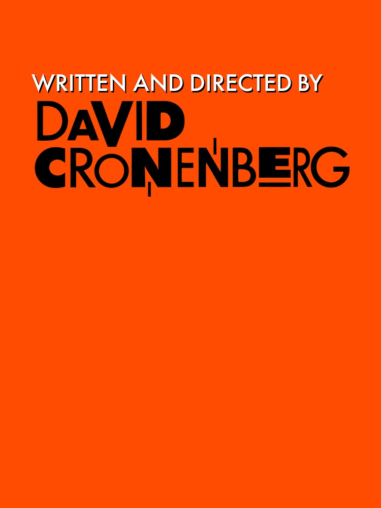 Naked Lunch | Written and Directed by David Cronenberg by directees