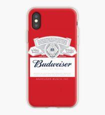 Budweiser iPhone Case