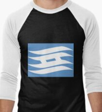 Hyōgo Men's Baseball ¾ T-Shirt