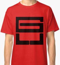 Hyōgo Symbol Classic T-Shirt