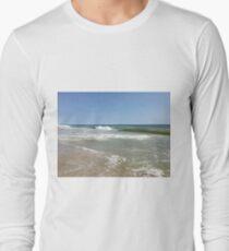 Long Island Waves T-Shirt