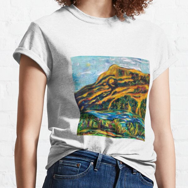 Riverhouse View Classic T-Shirt