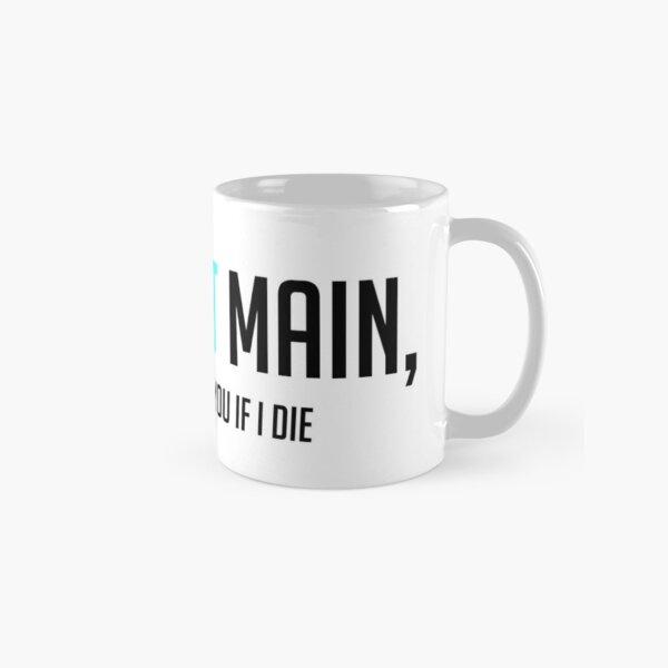 S-Main (Salt edition) Classic Mug