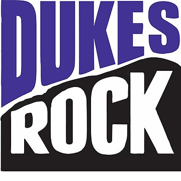 dukes rock by efara1