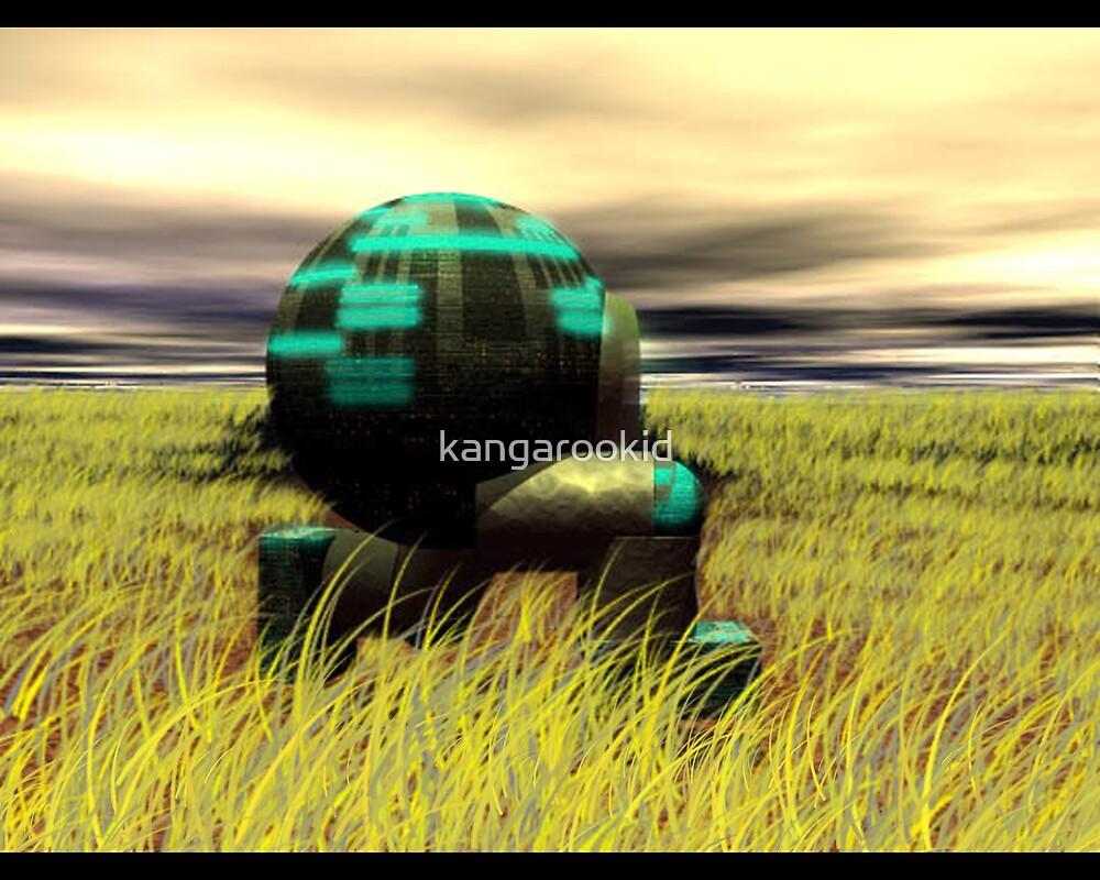 herald bot I by kangarookid