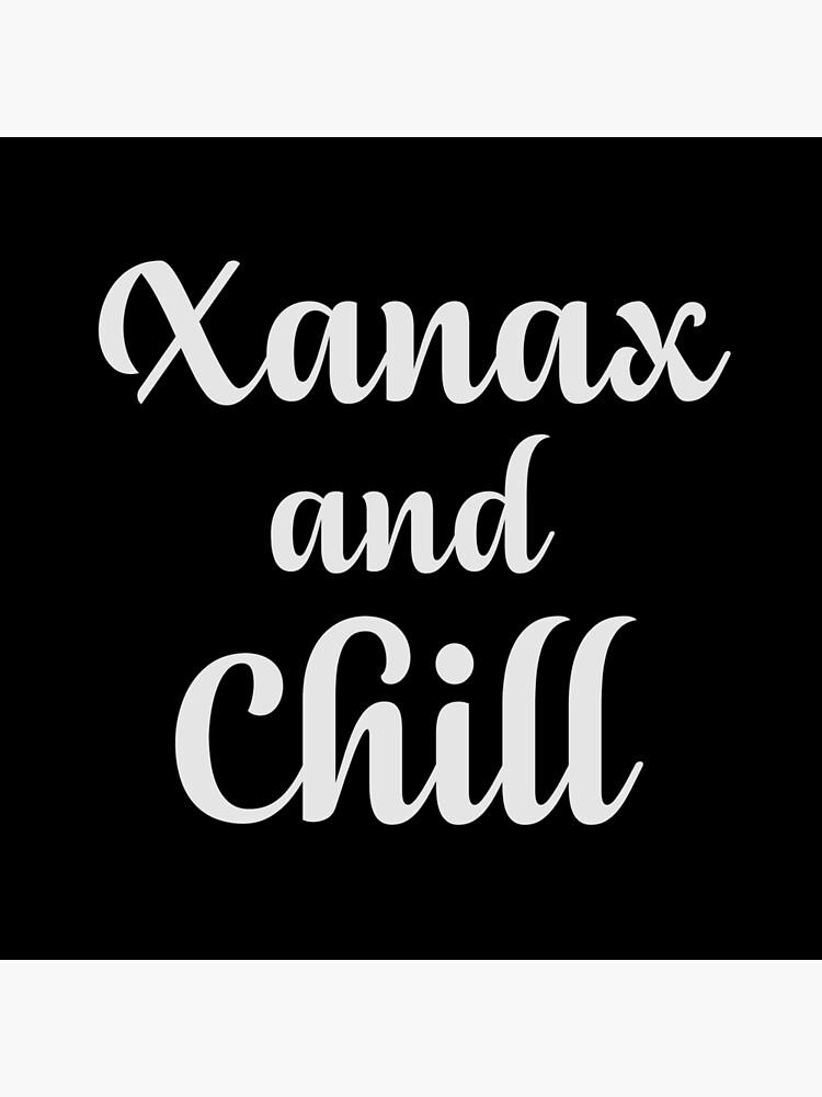 Xanax y Chill de MikeDece