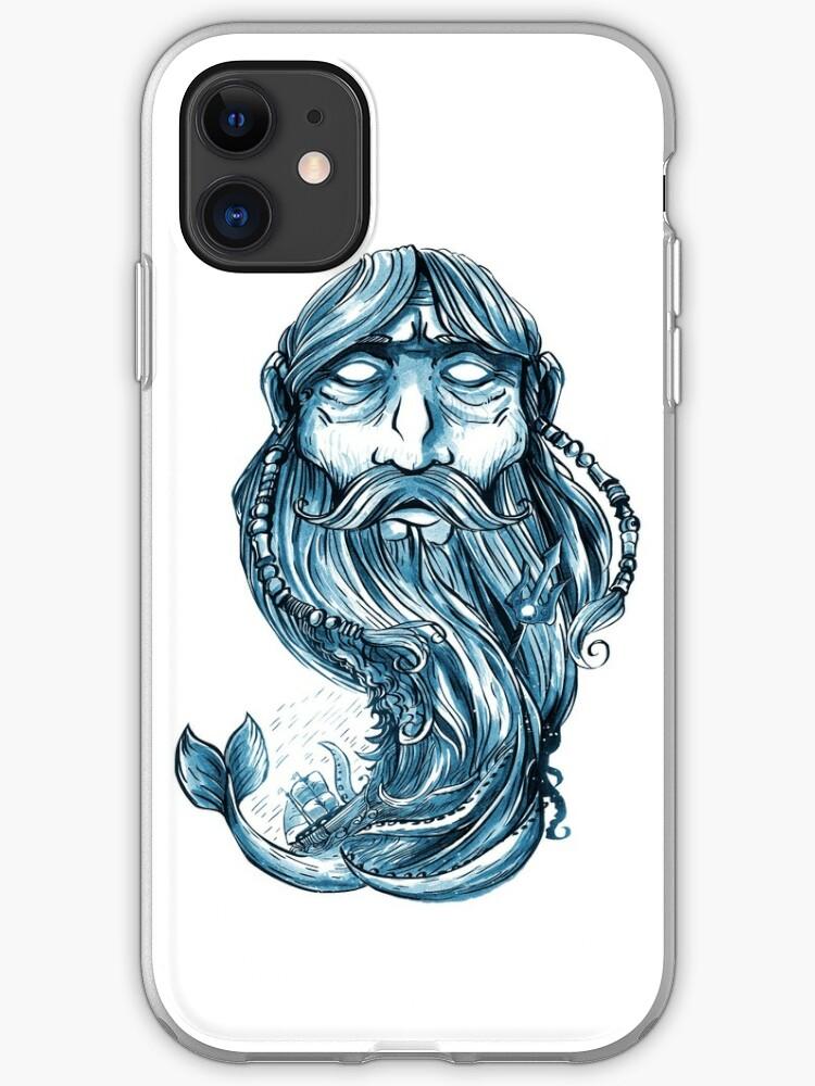 Nitenichi Bishamon iPhone 11 case