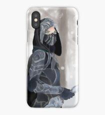 Elder Scrolls: Skyrim iPhone Case/Skin