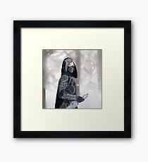Elder Scrolls: Skyrim Framed Print