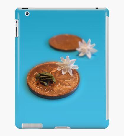 Money Pond iPad Case/Skin