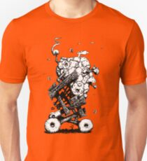 The Ratmobile T-Shirt