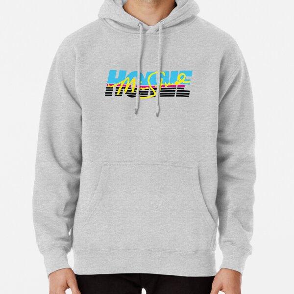 Homie (Request) Pullover Hoodie