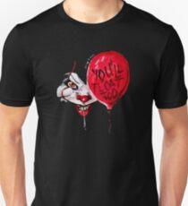 You'll Float Too T-Shirt