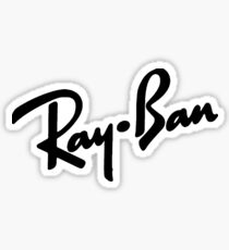ray Sticker