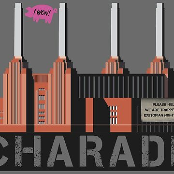 CHARADE by ssan