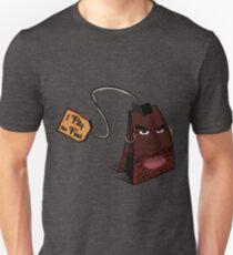 Mr Teabag (Mr T Bag) T-Shirt