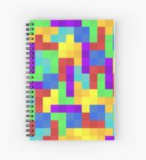 Tetra Spiral Notebook