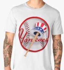 Yankees Men's Premium T-Shirt