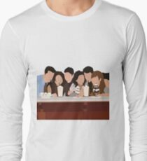 Friends minimalism T-Shirt