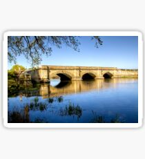 Ross Bridge, Tasmania Sticker