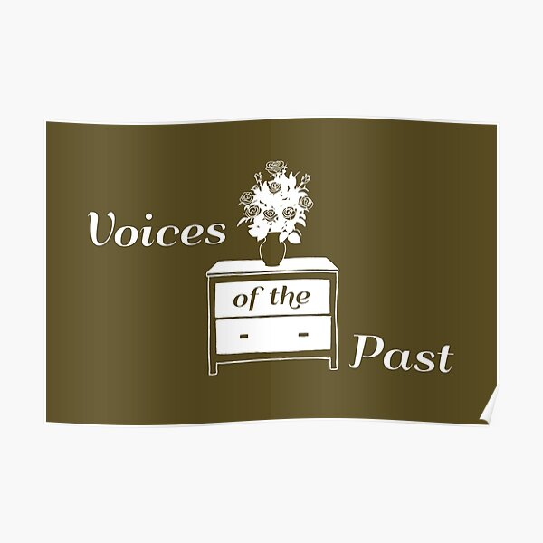 Voices of the Past Poster